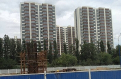 呼和浩特市赛罕区南二环北方联合电力宿舍楼
