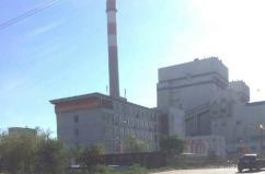 呼和浩特金桥热电厂