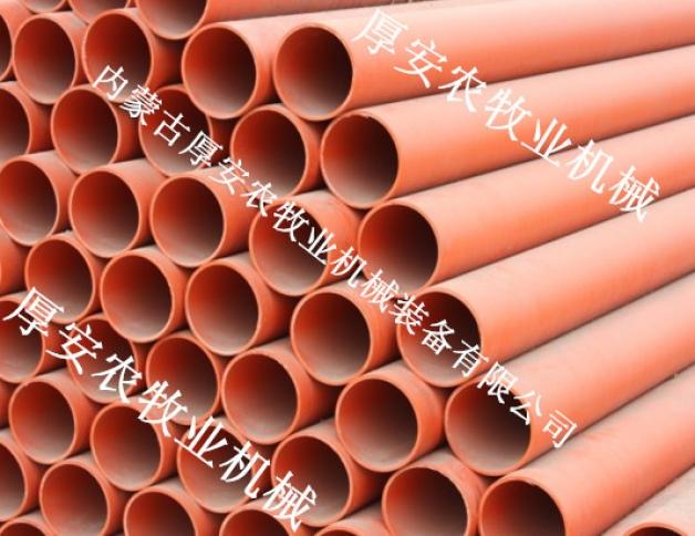 电缆穿线保护套管