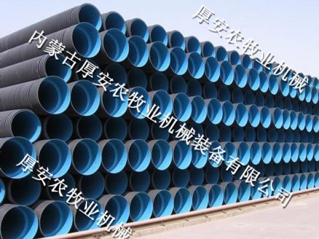 城市排水管道